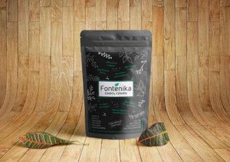 Концепт упаковки для полезной смеси из 7 семян